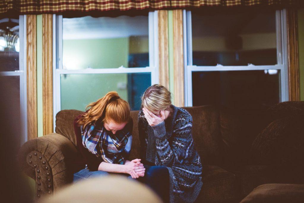 deja de llorar - Soy joven cristiana