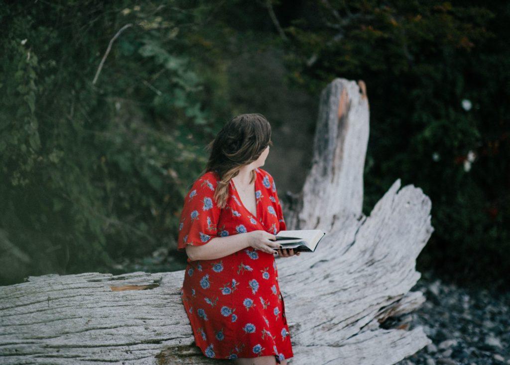 razones para leer la Biblia - Soy Joven Cristiana